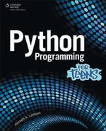 Python Programming for Teens - Ken Lambert