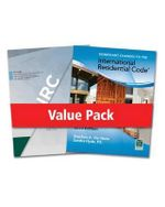 2015 International Residential Code for One- And Two- Family Dwellings and Significant Changes to the 2015 International Residential Code - International Code Council