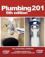 Plumbing 201 - PHCC Educational Foundation