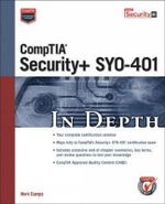 Comptia Security+ SY0-401 in Depth - Mark D. Ciampa