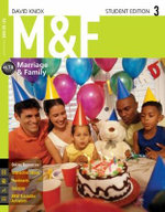 M&F 3 : New, Engaging Titles from 4ltr Press - David C. Knox