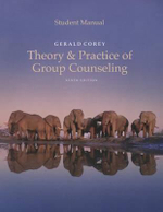 Ssm Theory/Practic Group Counseling - Gerald Corey