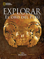 NG EXPLORE : PERUVIAN GOLD SPANISH 6PK - NATIONAL GEOGRAPHIC