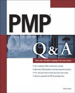 PMP Q&A - Steve Caseley