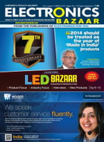 Electronics Bazaar, March 2014 - EFY Enterprises Pvt. Ltd.