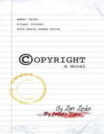 Copyright a Novel - Lori Lesko