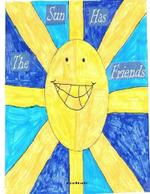 The Sun Has Friends - Geltab