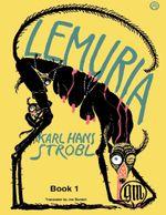 Lemuria Book 1 - Joe Bandel
