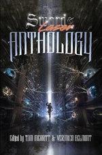 Sword and Laser Anthology - Veronica Belmont