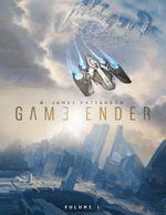 Game Ender - B. James Patterson