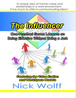 The Influencer eBook - Nick Wolff