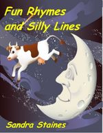 Fun Rhymes and Silly Lines - Sandra Staines