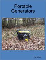 Portable Generators - Pat O'Cain