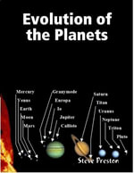 Evolution of the Planets - Steve Preston