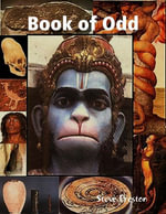 Book of Odd - Steve Preston