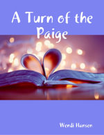 A Turn of the Paige - Wendi Hansen