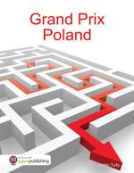 Grand Prix Poland - Justin Tully