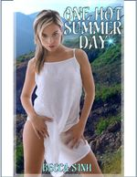 One Hot Summer Day - Becca Sinh