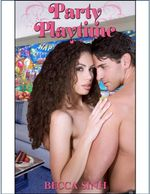 Party Playtime - Becca Sinh