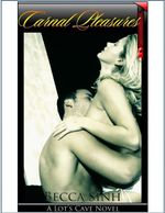 Carnal Pleasures - Becca Sinh