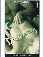 Discovery - Becca Sinh
