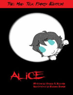 Alice : The Mad Tea Party Edition - Avalon Roselin