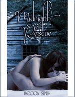 Midnight Rescue - Becca Sinh