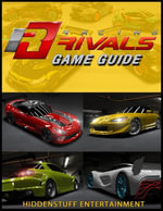 Racing Rivals Game Guide - HiddenStuff Entertainment