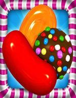 Candy Crush Saga - Kinetik Gaming