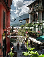 One Day in Bellagio from Milan - Enrico Massetti