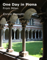One Day in Piona from Milan - Enrico Massetti