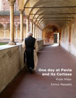One Day at Pavia and Its Certosa from Milan - Enrico Massetti