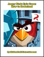 Angry Birds Epic Game : How to Download - HiddenStuff Entertainment