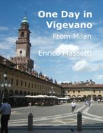 One Day in Vigevano from Milan - Enrico Massetti