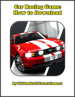 Csr Racing Game : How to Download - HiddenStuff Entertainment