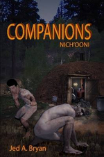 Companions (Nich'ooni) - Jed a. Bryan