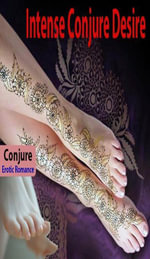 Intense Conjure Desire - Bhabo Kaur