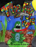 The Frog Full of Hope - Emily Bennett