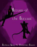 Return of the Outcast - Christian Clason