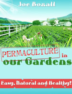 Permaculture In Our Gardens - Easy, Natural and Healthy! - Joe Boxall