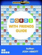 Words With Friends Guide - Josh Abbott