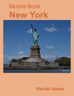 Mobile Book : New York - Renzhi Notes