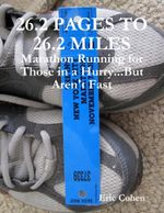 26.2 Pages to 26.2 Miles - Eric Cohen