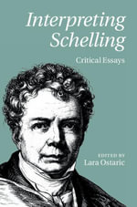 Interpreting Schelling
