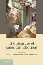 The Measure of American Elections
