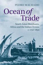 Ocean of Trade - Pedro Machado