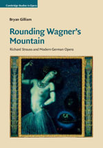 Rounding Wagner's Mountain - Bryan Gilliam
