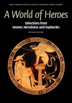 A World of Heroes - Joint Association of Classical Teachers'