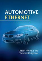 Automotive Ethernet - Kirsten Matheus