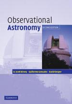Observational Astronomy - D. Scott Birney